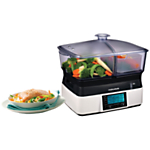 Morphy Richards Intellisteam Food Steamer