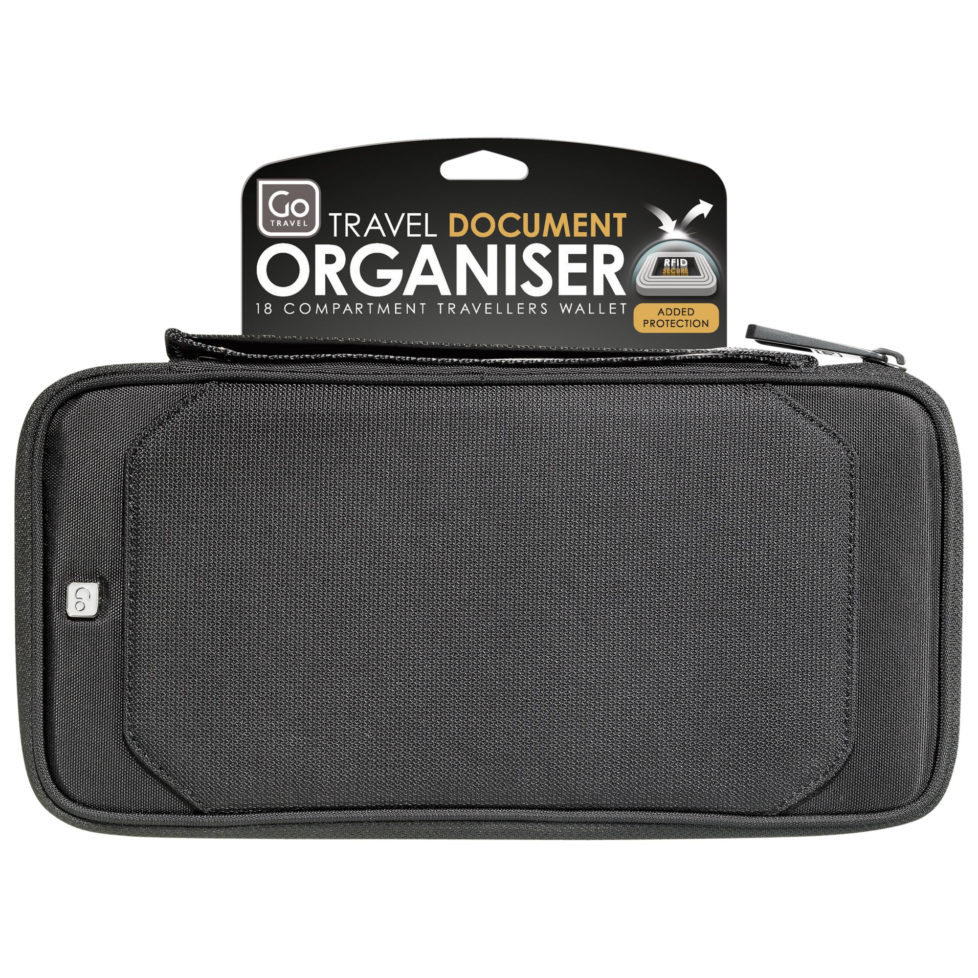 Design Go Travel Document Organiser
