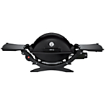 Weber Q120 Portable Gas Barbecue