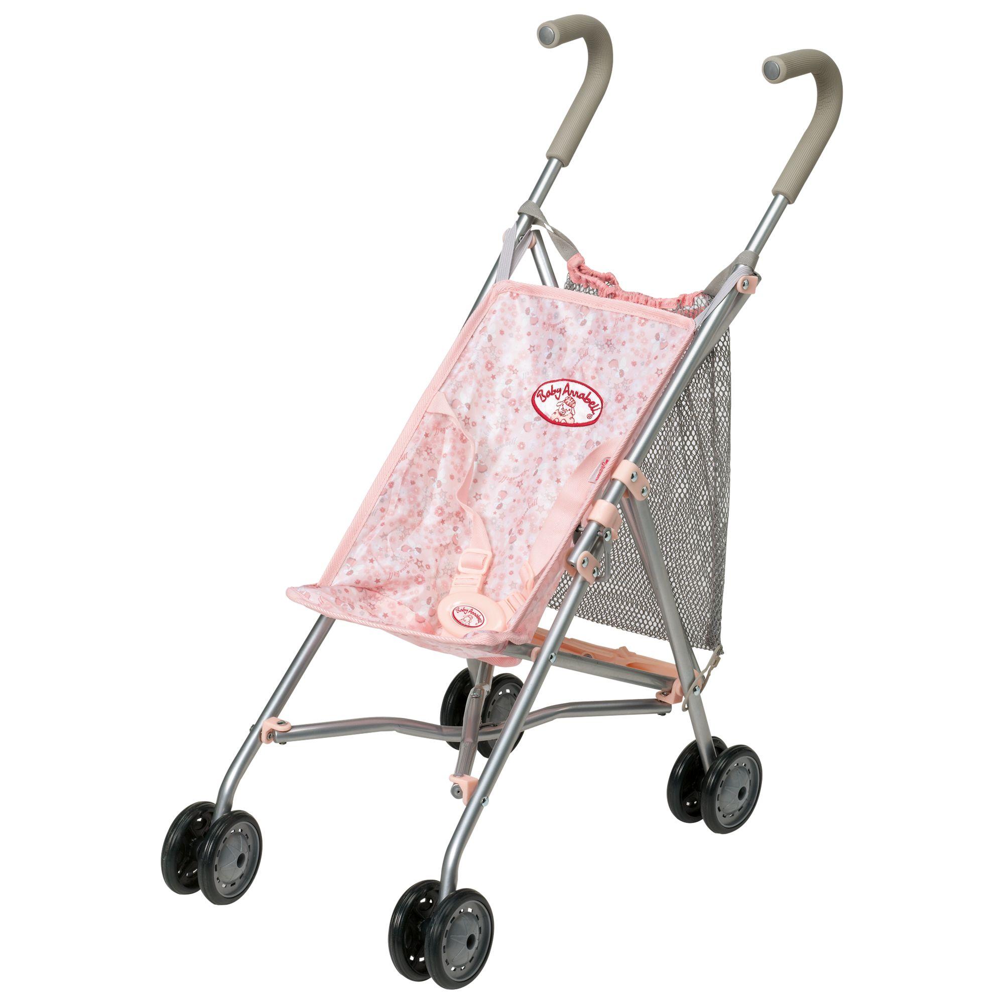 Baby Annabell Stroller