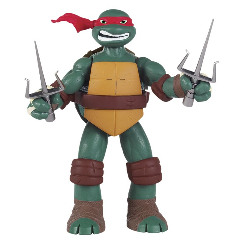 Teenage Mutant Ninja Turtles Electronic Figure, Raphael