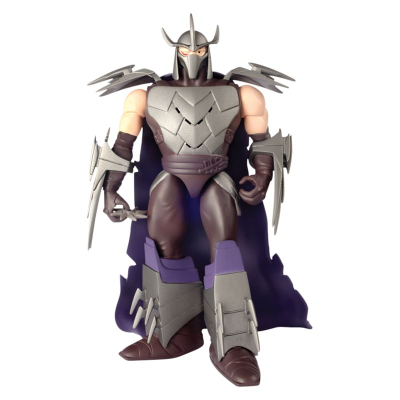 Teenage Mutant Ninja Turtles Electronic Figure, Shredder