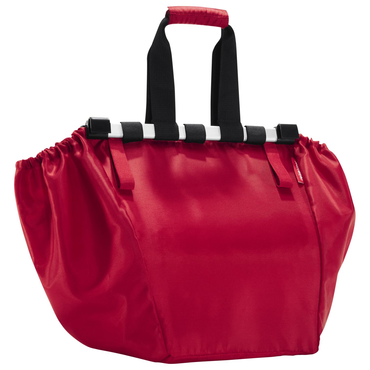 Reisenthel Easyshopping Bag, Red