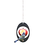 ashortwalk Eco Apple Bird Feeder