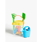 John Lewis Bucket and Spade Set