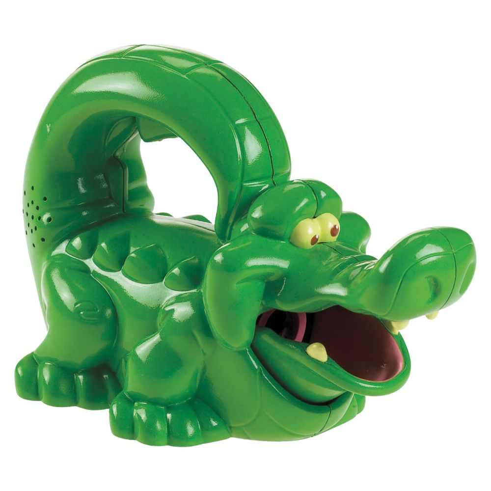 Jake and the Never Land Pirates: Light-Up Tick Tock Croc