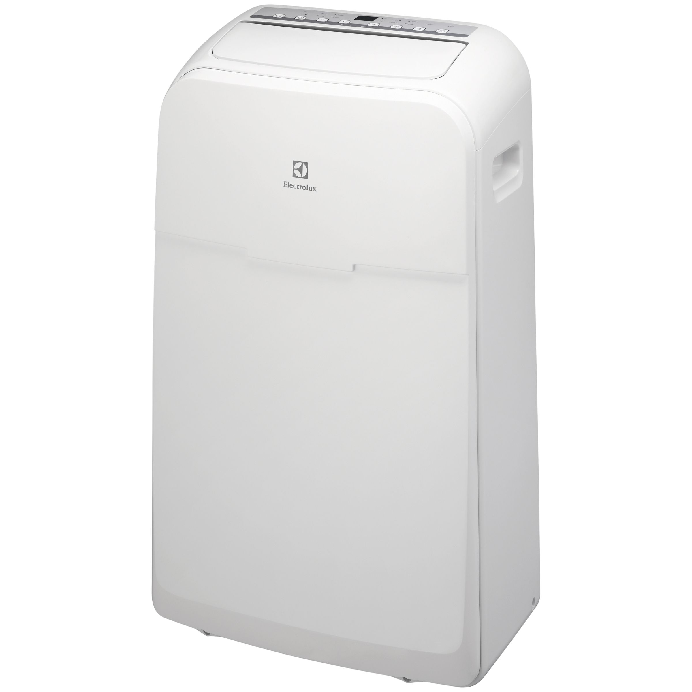 Electrolux EXP09HN1WI Portable Air Conditioner, White