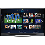 Samsung UE55F8500 LED HD 1080p 3D Smart TV