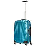 Samsonite Cosmolite 2 4-Wheel Cabin Suitcase , Emerald Green