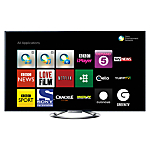 Sony Bravia KDL55W905ABU LED HD 1080p 3D Smart TV