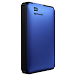 WD My Passport Portable Hard Drive