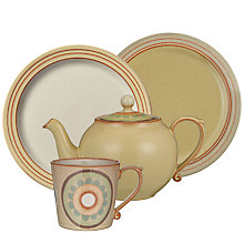 Buy Denby Heritage Veranda Tableware Online at johnlewis.com