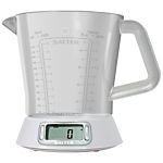 John Lewis Jug Mechanical Kitchen Scale