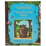 The Gruffalo and The Gruffalo's Child Book Set