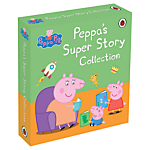 Peppa Pig's Super Story Collection