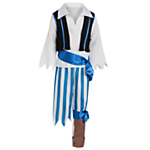 John Lewis Pirate Dressing-Up Costume