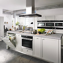 Buy Miele ContourLine Range Online at johnlewis.com