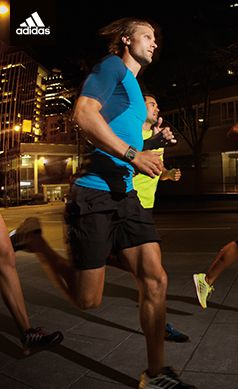Mens Running