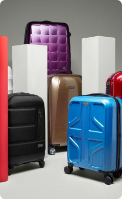 Cabin cases