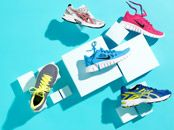 Sports Shoes & Trainers