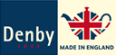 Denby Made in England logo