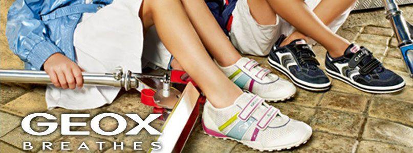 Geox Girls