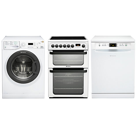 Buy Hotpoint Signature Collection Online at johnlewis.com