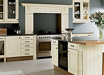 Kitchen wisdom for Kitchen design john lewis