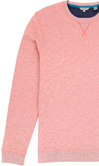 Ted Baker Loocy Sweatshirt, Pink