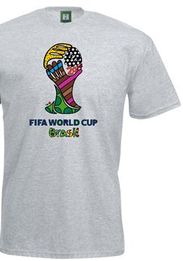 FIFA World Cup 2014 Britto