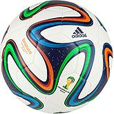 Adidas Brazuca World Cup 2014 Glider Football