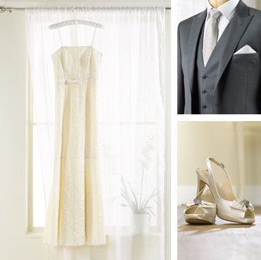 Wedding Clothing