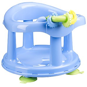 advice on bath seats please? - BabyCentre