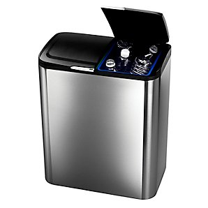 5 Delicious Kitchen Recycling Bins for Home - Wilmer English\'s blog