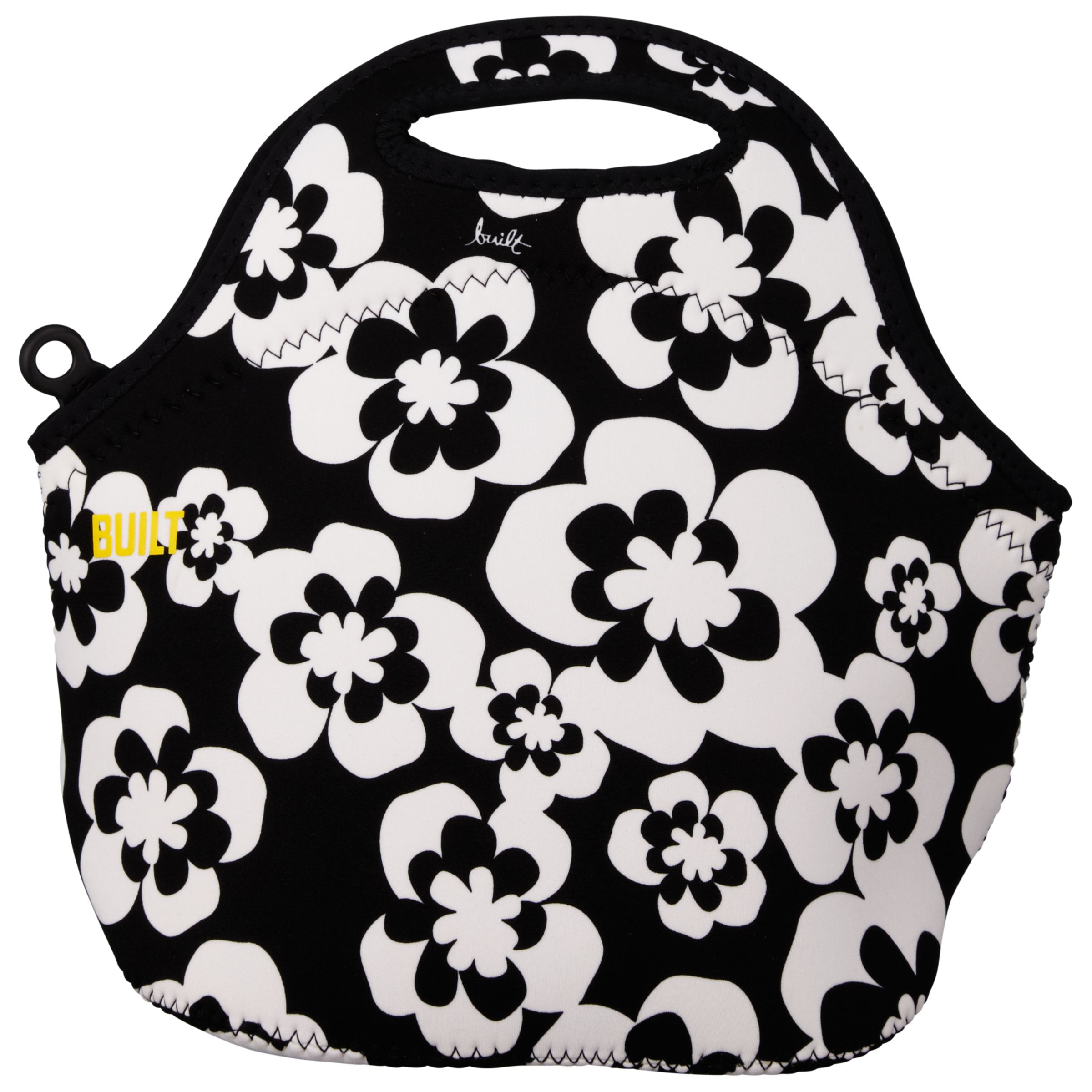 Built NY Mini Lunch Tote, Summer Bloom